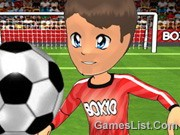 Play Smashing Soccer 2