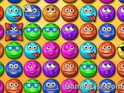 Play Smiley Puzzle 2
