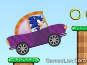 Sonic's Crazy Coin Collect