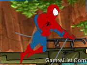 Play Spide Man World Journey