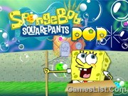 Spongebob Bubble Pop