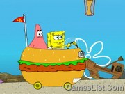 Play Spongebob Missing Recipe
