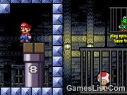 Play Super Mario Fright Night