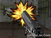 Play Super Sergeant Shooter 2