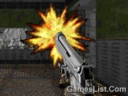 Play Super Sergeant Shooter 3