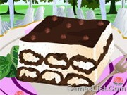 Play Tiramisu Cooking Game