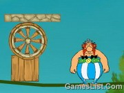 Play Wake Up Asterix & Obelix