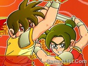 Play Yanloong-Legend-The-Fighting-Legend