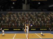 Röplabda bajnokság