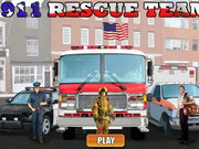 Play 911 Rescue Team