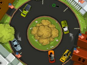 Play American Car Parking