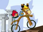 Angry Birds a motoron