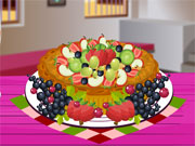 Play Apple Pie Decoration