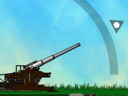 Army Cannon