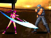 Assassin VS KOF