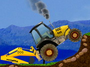 Play Backhoe Trial 2