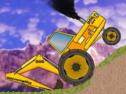 Play Backhoe Trial