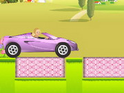 Play Barbie Parking