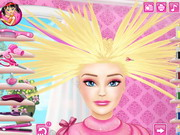 Barbie Real Haircuts