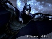 Play Batman 3 - Save Gotham