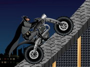 Batman Stunts