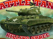 Battle Tank: Killing Spree
