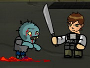Play Ben 10 Vs Zombies 2