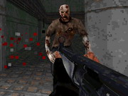 Play Biozombie Shooter Level Pack
