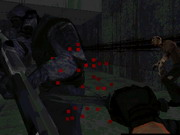 Play Biozombie Shooter