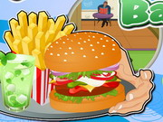 Play Burger Bash Up