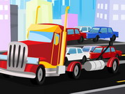 Play Car Transporter