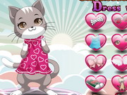 Play Cat Goddess Dress Up