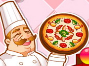 Challege Pizza Chef