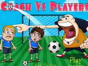 Play Coach Vs Platers