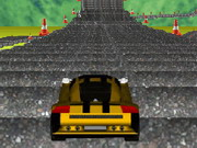 Play Coaster Cars 2: contact!