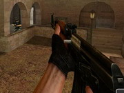 Counter Strike De Aisle Esl