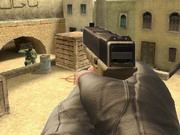 Play Counter Strike De Alexandra