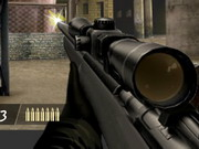 Cross Fire Sniper