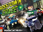 Play Crosstown Craze