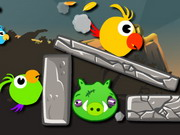 Play Cute Birds Forest