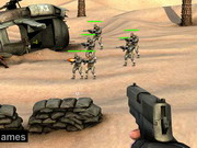 Play Desert Defender 3