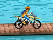 Vizi motoros verseny