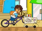 Diego boltba megy- a felfedező kisfiú kalandjai az őserdőben