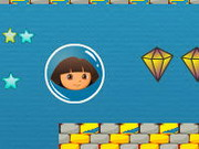 Play Dora Maze Escape
