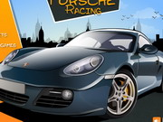 Play Downtown Porsche Racing
