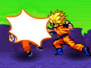 Dragon Ball Fighting V2.0