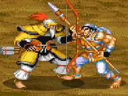 Play Dynasty Fighter 3