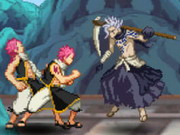 Play Fairy Tail Invincible