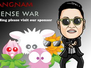 Gangnam Defense War