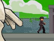 Oppa Gangnam Run 2: Gentleman version